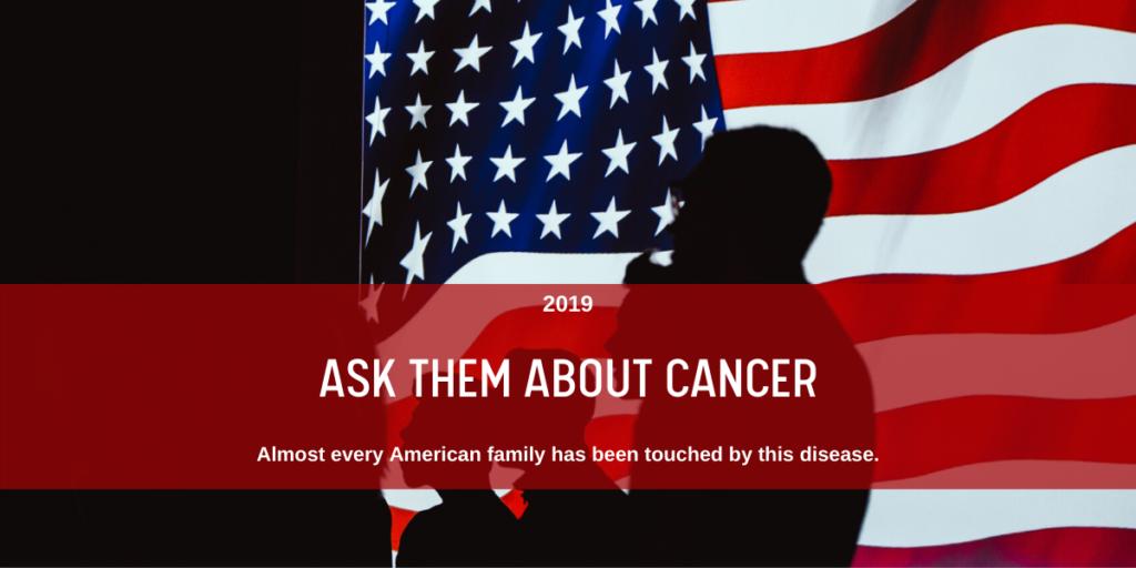 Ask Them about Cancer blog header