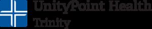 UnityPoint Health - Trinity Logo
