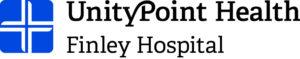 UnityPoint Health - Finley Hospital Logo