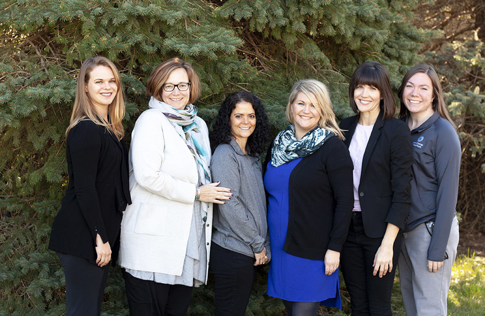 Iowa Cancer Consortium Staff Photo