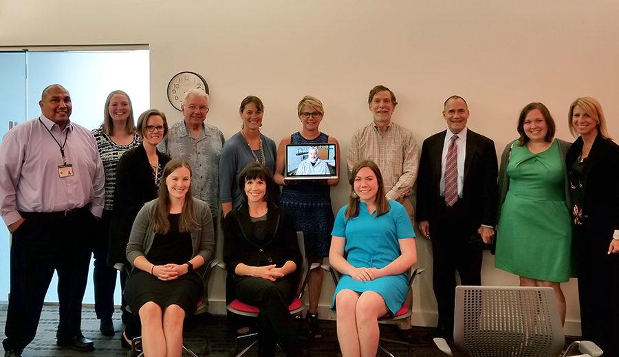 Iowa Cancer Consortium Board of Directors