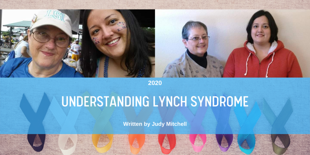 Understanding Lynch Syndrome Blog Link