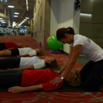 Above + Beyond Cancer Healing Yoga