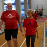 Above + Beyond Cancer Walk With Ease