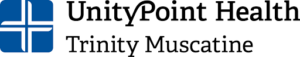 UnityPoint Health - Trinity Muscatine Logo