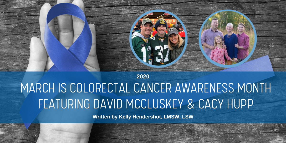 March Is Colorectal Cancer Awareness Month Iowa Cancer Consortium
