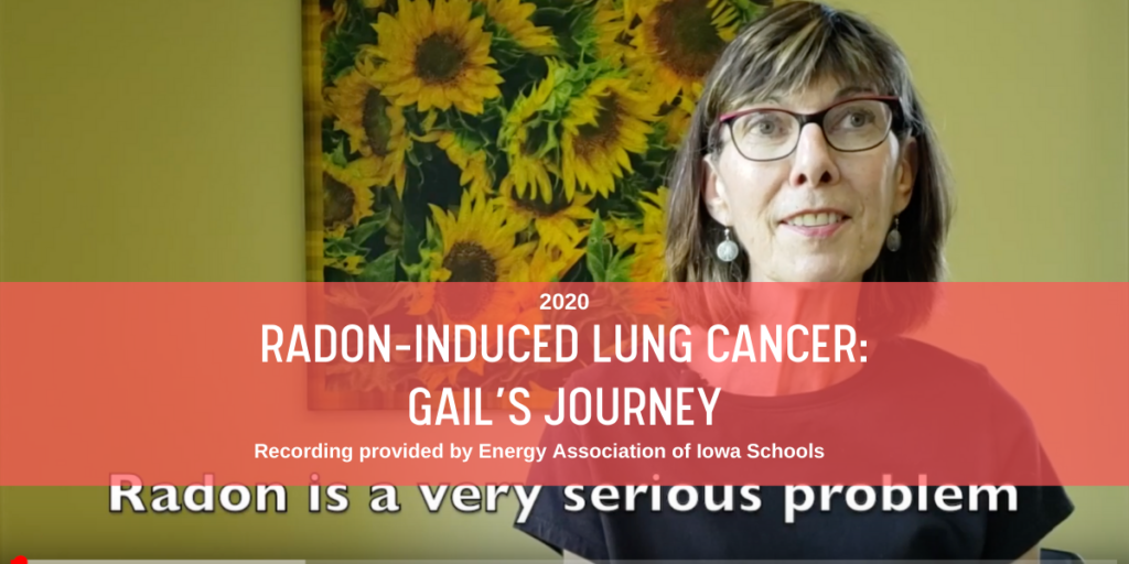 2020 Radon Induced Lung Cancer Blog Header Image