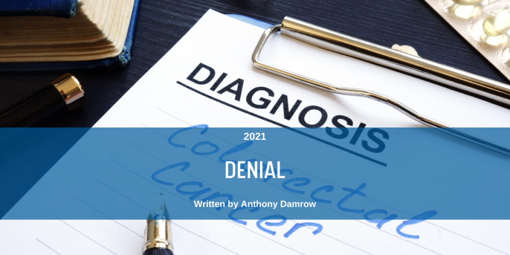 March 2021 Denial Blog Header