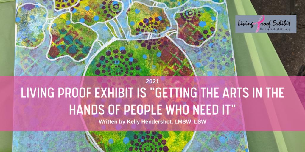 May 2021 Living Proof Exhibit Blog Header