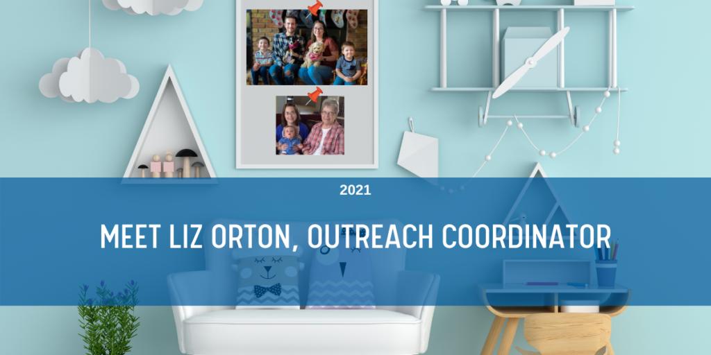 May 2021 Meet Liz Orton Blog Header